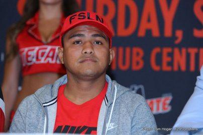 Antonio Nieves Carlos Cuadras Juan Francisco Estrada Roman Gonzalez Boxing News