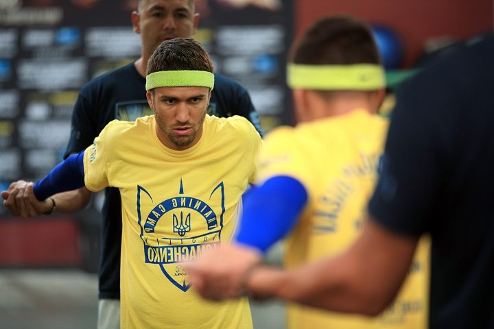 "Miguel Marriaga, Vasyl Lomachenko - Next week, two-division world champion and pound for pound superstar VASYL ""Hi-Tech"" LOMACHENKO  (8-1, 6 KOs), of Bilhorod-Dnistrovskyi, Ukraine, who has won his last five fights by knockout, returns to a Los Angeles ring for the first time in over three years when he headlines an all-action card, Saturday, August 5, at Microsoft Theater, located at LA Live!  Lomachenko will be defending his World Boxing Organization (WBO) junior lightweight world title against two-time world title challenger and Top-10 contender MIGUEL ""Escorpión"" MARRIAGA (25-2, 21 KOs), from Arjona, Colombia.  He won 15 of his previous 20 fights by way of knockout."