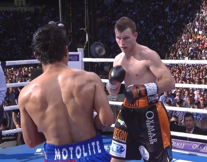 Jeff Horn - I have been training professional and amateur boxers for many years.  In totality my fighters have competed in thousands of fights at nearly every level in the sport at one time or another. My athletes have competed for professional world titles, have been in the Olympics and have appeared at countless club and amateur level shows and tournaments.