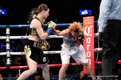Katie Taylor Boxing News Boxing Results