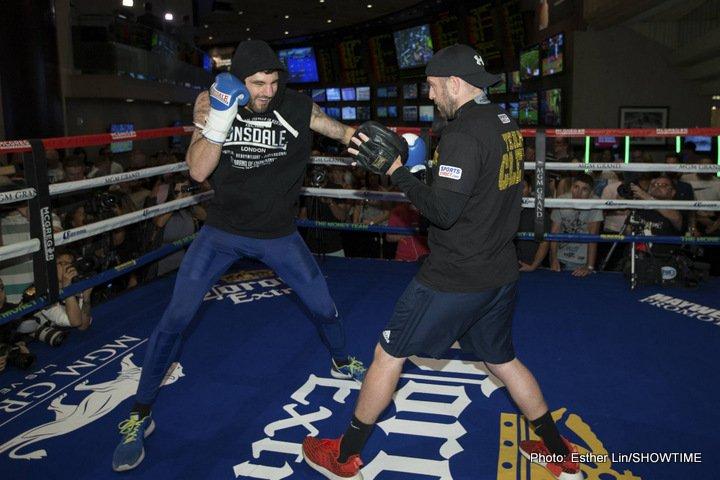 Badou Jack Francisco Fonseca Gervonta Davis Nathan Cleverly Boxing News