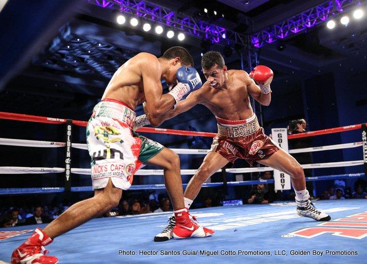 Alberto Machado Boxing Results Press Room