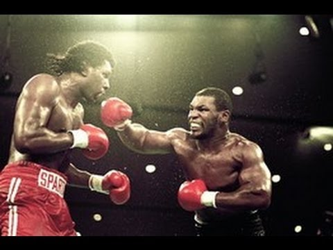 Mike Tyson Boxing History Boxing News