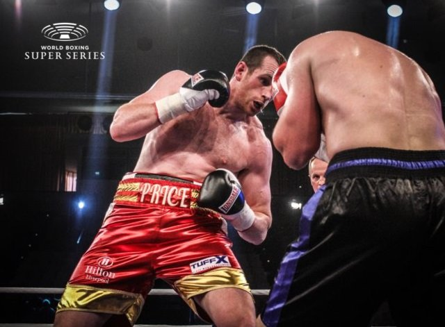 David Price Kamil Sokolowski Boxing News