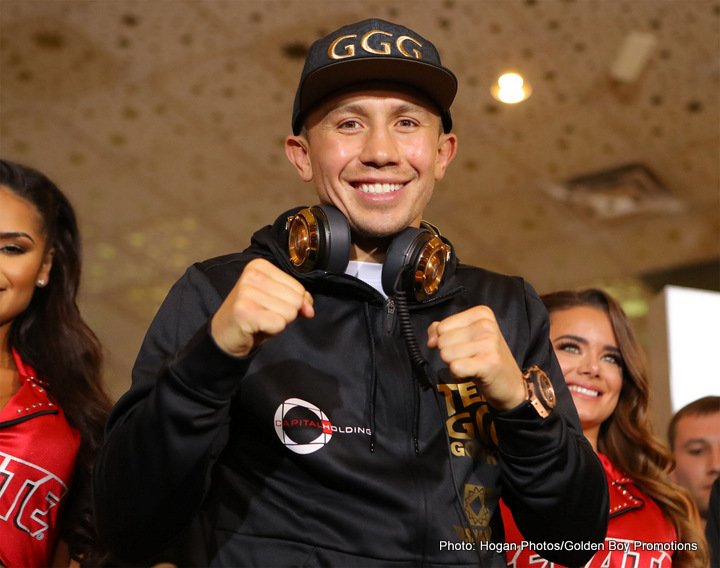 """Newly crowned WBA middleweight """"regular"""" champ Murata already looking at fight with Golovkin"""