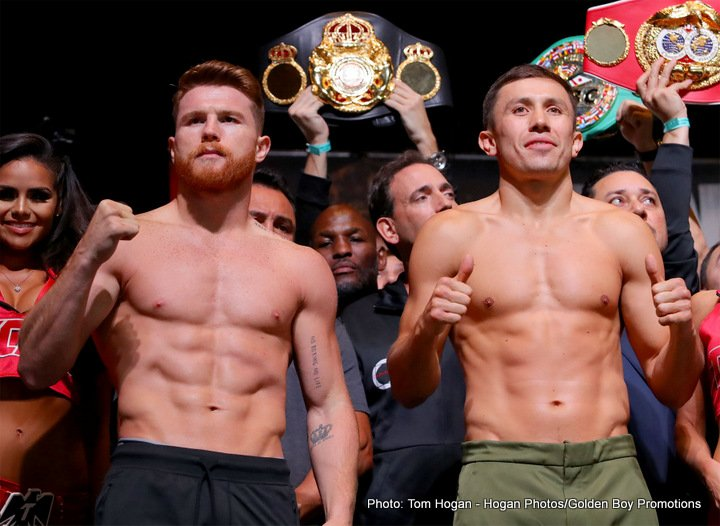 "Gennady Golovkin, Saul ""Canelo"" Alvarez - Lineal and Ring Magazine Middleweight World Champion Canelo Alvarez (49-1-2, 34 KOs) and WBC/WBA/IBF/IBO Middleweight World Champion Gennady ""GGG"" Golovkin (37-0-1, 33 KOs) will return to T-Mobile Arena in Las Vegas for a highly anticipated rematch on Cinco de Mayo. The first fight between the two world-class athletes sold out in only two weeks, and tickets will surely be in even higher demand as both fighters have promised they will not leave the rematch in the judges' hands. Canelo vs. GGG 2 will take place Saturday, May 5 and will be produced and distributed live by HBO Pay-Per-View beginning at a special time of 8:00 p.m. ET/5:00 p.m. PT."