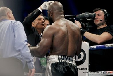 Anthony Joshua Carlos Takam Boxing News Boxing Results Top Stories Boxing