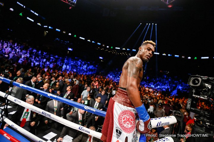 Austin Trout Jermell Charlo Boxing News