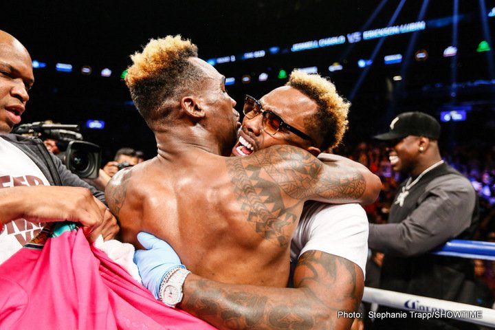 """Hugo Centeno Jr - Undefeated WBC Heavyweight World Champion Deontay """"The Bronze Bomber'' Wilder will face his toughest opponent to date when he meets hard-hitting Cuban southpaw Luis """"The Real King Kong'' Ortiz Saturday, March 3 from Barclays Center, the home of BROOKLYN BOXING™ and presented by Premier Boxing Champions."""