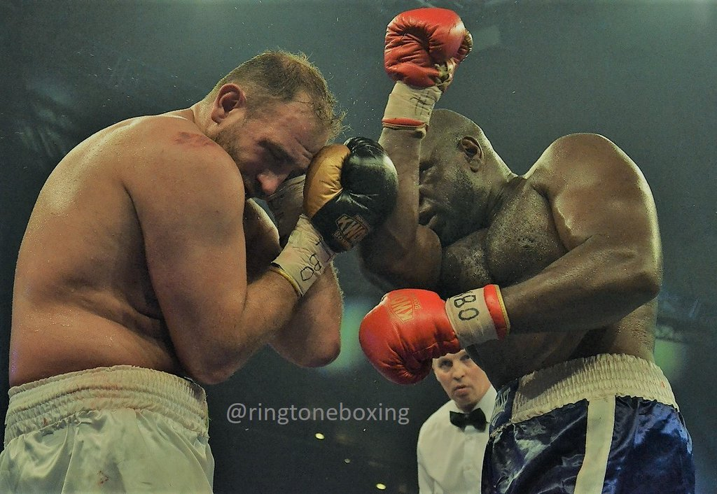 Kevin Johnson Boxing News Boxing Results