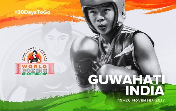 The 2017 AIBA Youth Women's World Boxing Championships will take place between 19-26 November in the eastern India city of Guwahati, with the tournament ready to shine a light on the next generation of talented young female boxers from around the world. While many of the 193 registered boxers from 39 countries will hope to be beginning their journeys to the Tokyo 2020 Olympic Games, those born in 2000 and competing at Flyweight (51kg), Featherweight (57kg), Lightweight (60kg) and Middleweight (75kg) will also be chasing a quota place for the Buenos Aires 2018 Youth Olympic Games.