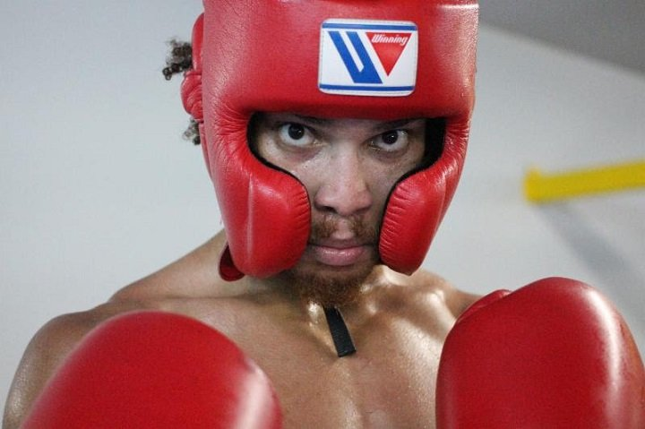 Damien Vazquez and Blair Cobbs quotes — Boxing News
