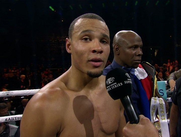 Avni Yildirim Chris Eubank Jr Boxing News British Boxing