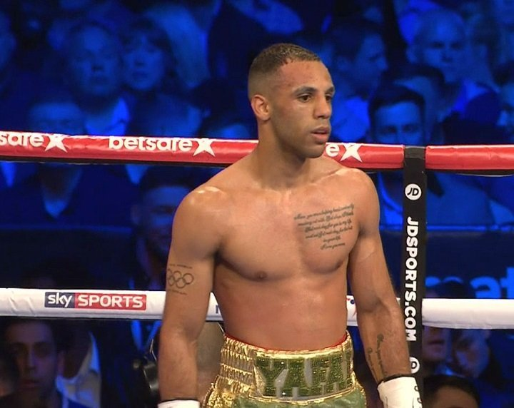 Kal Yafai retains WBA super-fly title with unanimous decision win over Sho Ishida