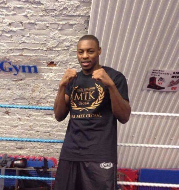 - Light-heavyweight prospect Dan Azeez intends to make rapid progress through the paid ranks after he makes his pro debut on Saturday night in Brentwood.