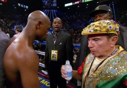 Floyd Mayweather Jr Rafael Garcia Boxing News Top Stories Boxing