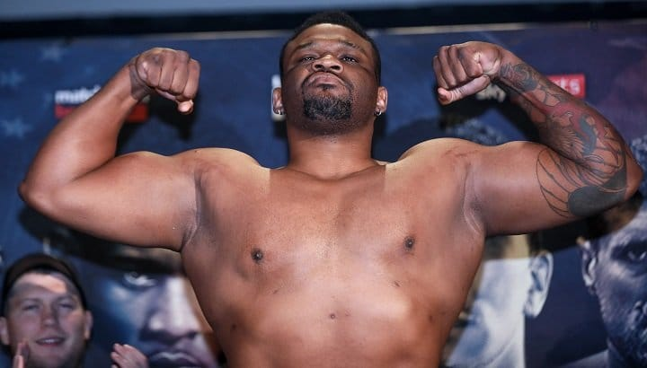 "Jarrell ""Big Baby"" Miller, Mariusz Wach - By Andy Brooks: Heavyweight Jarrell ""Big Baby"" Miller (19-0-1, 17 KOs) will be testing himself tonight against aging fringe level contender Mariusz Wach (33-2, 17 KOs) in the co-feature bout on the Daniel ""Miracle Man"" Jacobs vs. Luis Arias card on HBO Boxing at the Nassau Coliseum in Uniondale, New York."