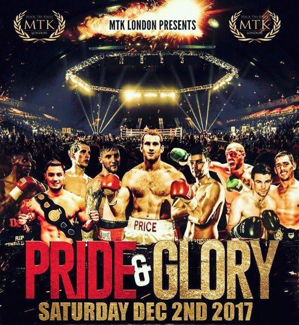 David Price Kamil Sokolowski Boxing News
