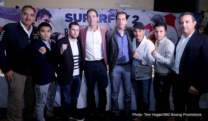 Super Fly 2 Los Angeles Press Conference Photos & Quotes