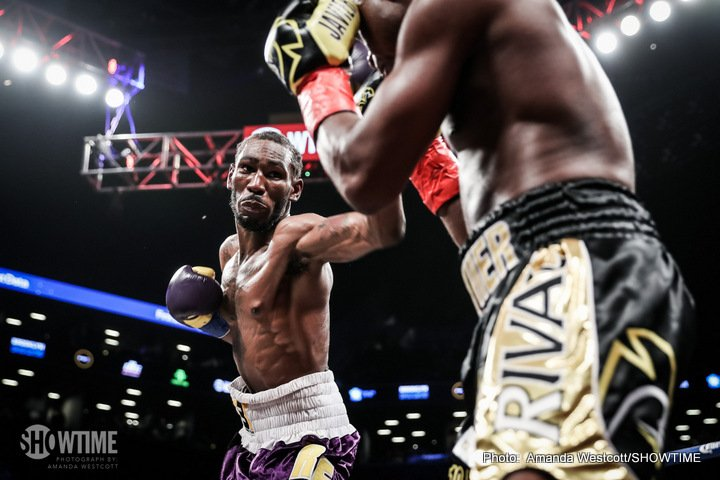 Javier Fortuna - IBF World lightweight champion Robert Easter Jr. (21-0, 14 KOs) retained his IBF title in beating former super featherweight champion Javier Fortuna (33-2-1, 23 KOs) by a 12 round split decision on Saturday night at the Barclays Center in Brooklyn, New York.