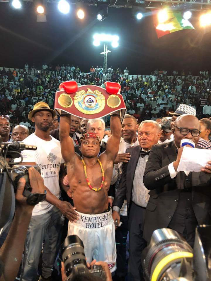 Cesar Juarez Isaac Dogboe Boxing News Boxing Results Top Stories Boxing