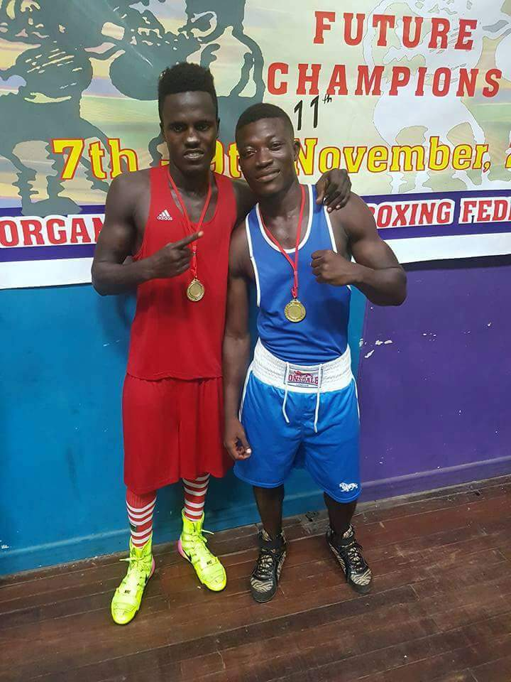 Shakul Samed Boxing News
