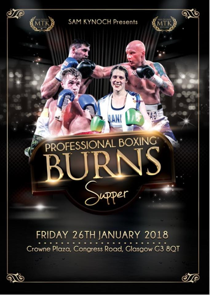 Michael McGurk - Marc Kerr hopes his headline bout in Glasgow this weekend will be the ideal warm-up for a Scottish title tilt.