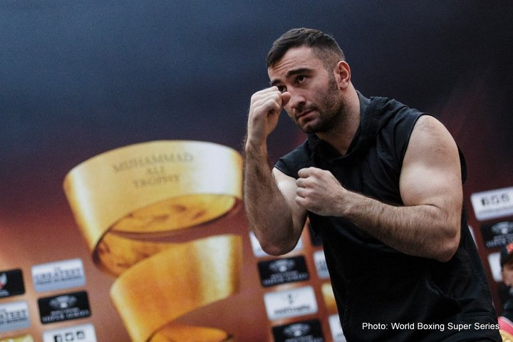 Murat Gassiev - Fans are always most interested to see if a fine cruiserweight champ can make a successful move up in weight to the land of the giants, to the most lucrative weight class in the sport.