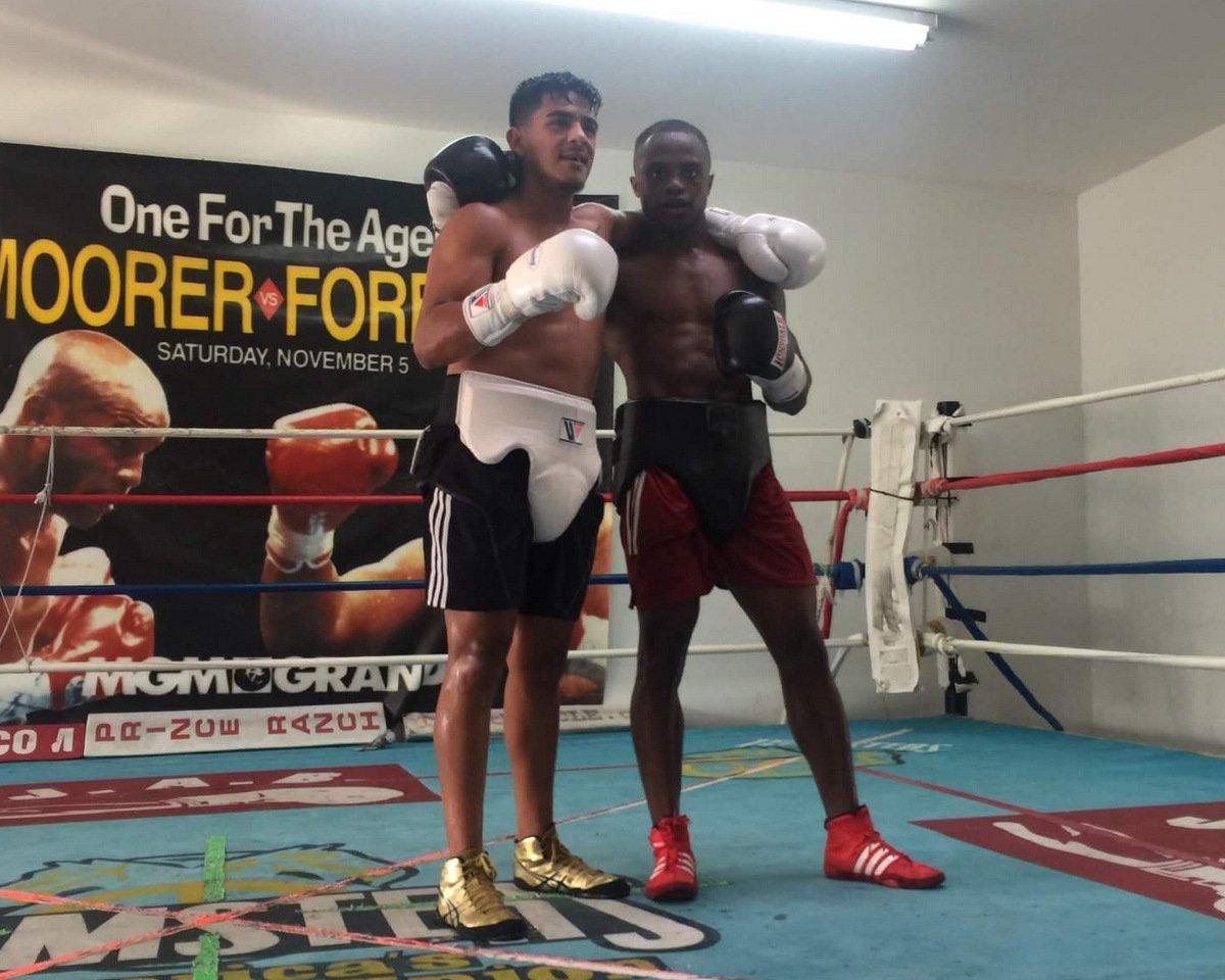 Isaac Dogboe Jesse Magdaleno Boxing News