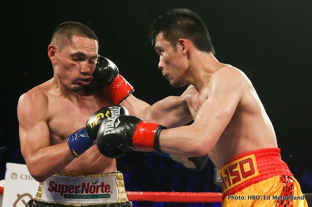 SuperFly 2 Results: Rungvisai defeats Estrada