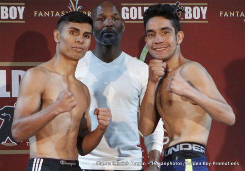 """Joseph """"Jojo"""" Diaz Jr. - Boxing News"""