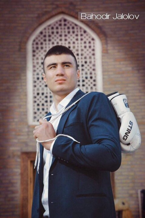 Fight Promotions, Inc. signs 2016 Olympian, Heavyweight Bahodr Jalolov to multi-year promotional contract