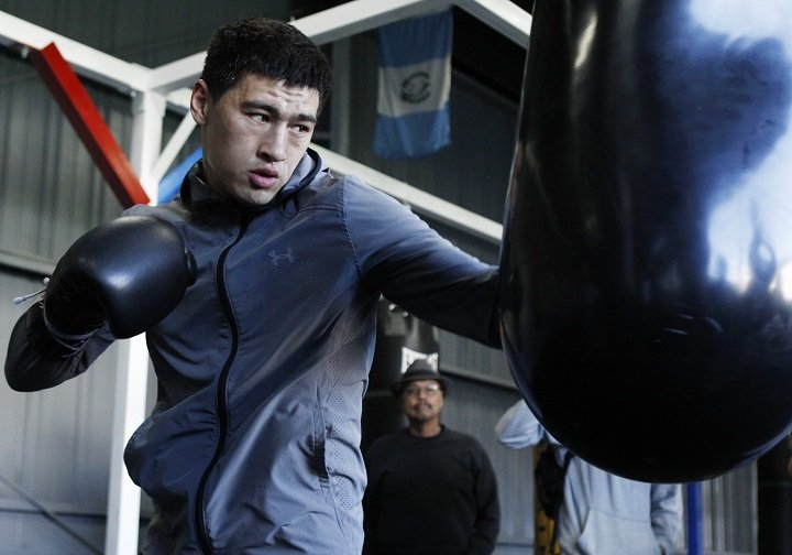 Bivol: I'm glad Sullivan Barrera accepted the challenge