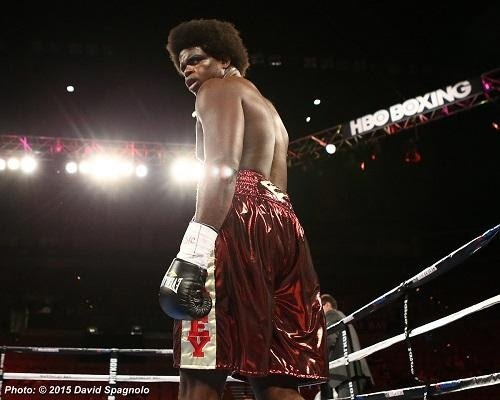 Cassius Chaney - After leaving his home town of Baltimore, Maryland at the age of 13, and rolling up more miles than he cares to count as a collegiate athlete and professional boxer, Cassius Chaney (11-0, 8 KOs) has finally come home.