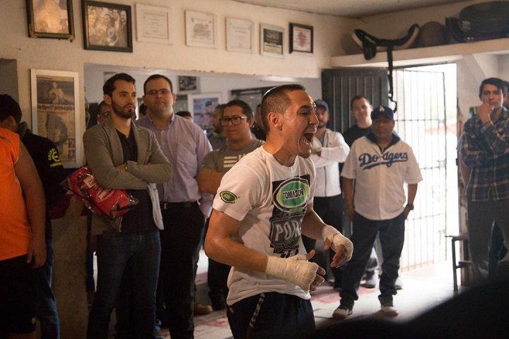 Juan Francisco Estrada, Srisaket Sor Rungvisai - Boxing News
