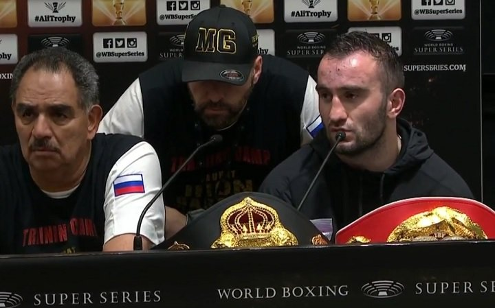 "Murat Gassiev, Yuniel Dorticos - The ""semi-final"" label attached to this fight may be taking some of the glamor and luster away. The WBSS tourney has proved to be a great platform for premium boxing and has matched the best against the best, a rarity in our sport."