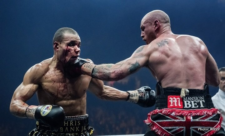 What next for George Groves, Chris Eubank Jr?
