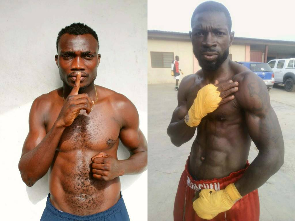- Fights fans in Accra are assured of their money's worth when the Azumah Nelson Fight Night 5 returns with five evenly matched contests in the second round at the Bukom Boxing Arena on March 24.