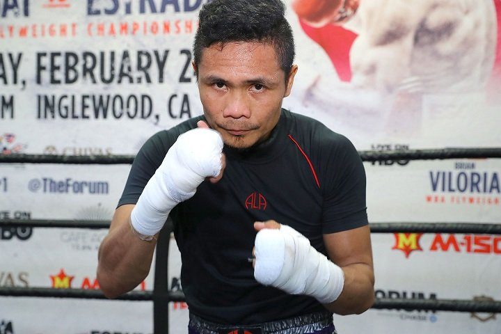 Brian Viloria and Donnie Nietes quotes – SuperFly2