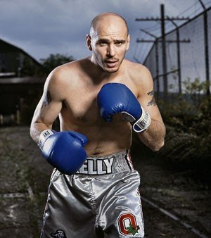 Kelly Pavlik: He came close to greatness