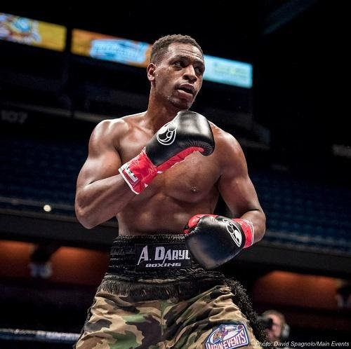 """Igor Mikhalkin, Sergey Kovalev - Boxing is full of big talkers. LeShawn """"Lightning"""" Rodriguez (8-0, 7 KOs) isn't one of them. The 24-year-old undefeated middleweight prefers to deliver his big statements in the boxing ring and relishes the opportunity to entertain his fans at every bout."""