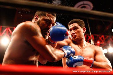 Julius Indongo Regis Prograis Boxing News Boxing Results