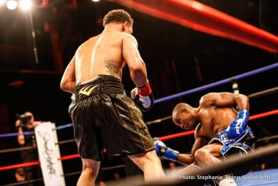 Julius Indongo Regis Prograis Boxing News Boxing Results