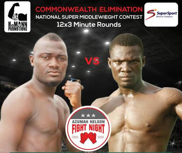 Azumah Nelson Emmanuel 'Horse Power' Anim Emmanuel 'Mayweather' Martey Boxing News