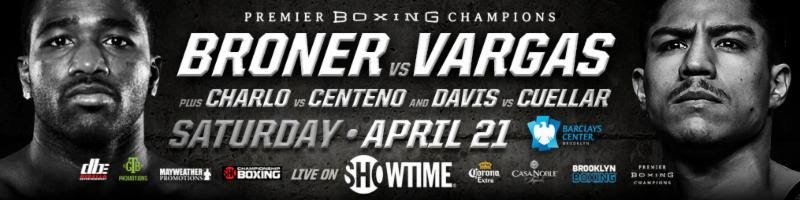 "Jessie Vargas - Brooklyn's Heather ""The Heat"" Hardy (20-0, 4 KOs) returns to Barclays Center, the home of BROOKLYN BOXING, on Saturday, April 21, for the ninth time in a highly anticipated eight-round featherweight clash with former world title challenger Paola ""La Fiera"" Torres (12-2-1, 5 KOs), of Monterrey, Mexico."