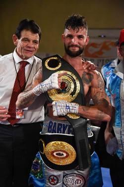"Rogelio ""El Loco"" Casarez William ""Babyface"" Silva Boxing Results Press Room"