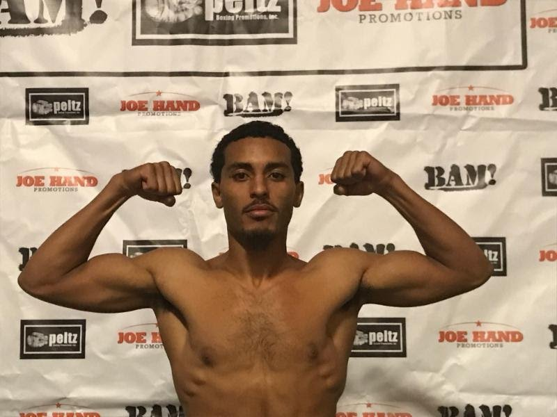 Avery Sparrow - PHILADELPHIA – Philly fighters featured on the Xcite Fight Night card this Friday, March 9 at Parx Casino participated in an open to the public media workout Tuesday at Joe Hand Gym.