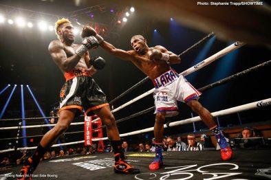 Erislandy Lara Jarrett Hurd Boxing News Boxing Results Top Stories Boxing