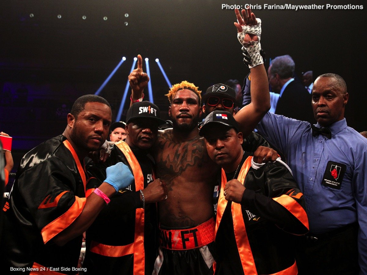 Jarrett Hurd Press Room