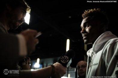Adrien Broner Jessie Vargas Boxing News